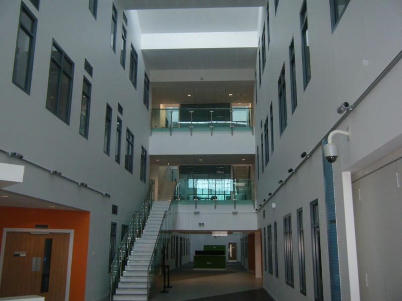 Atrium @ Software Centre