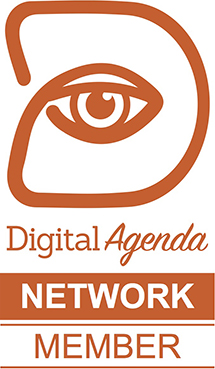 Plan Digital is a member of the DigitalAgenda Network